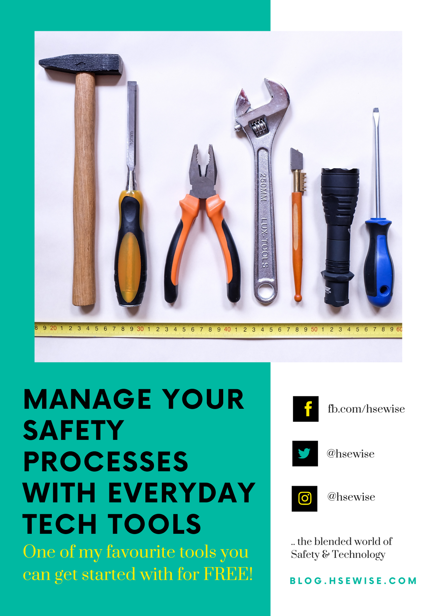 Hsewise safety technology