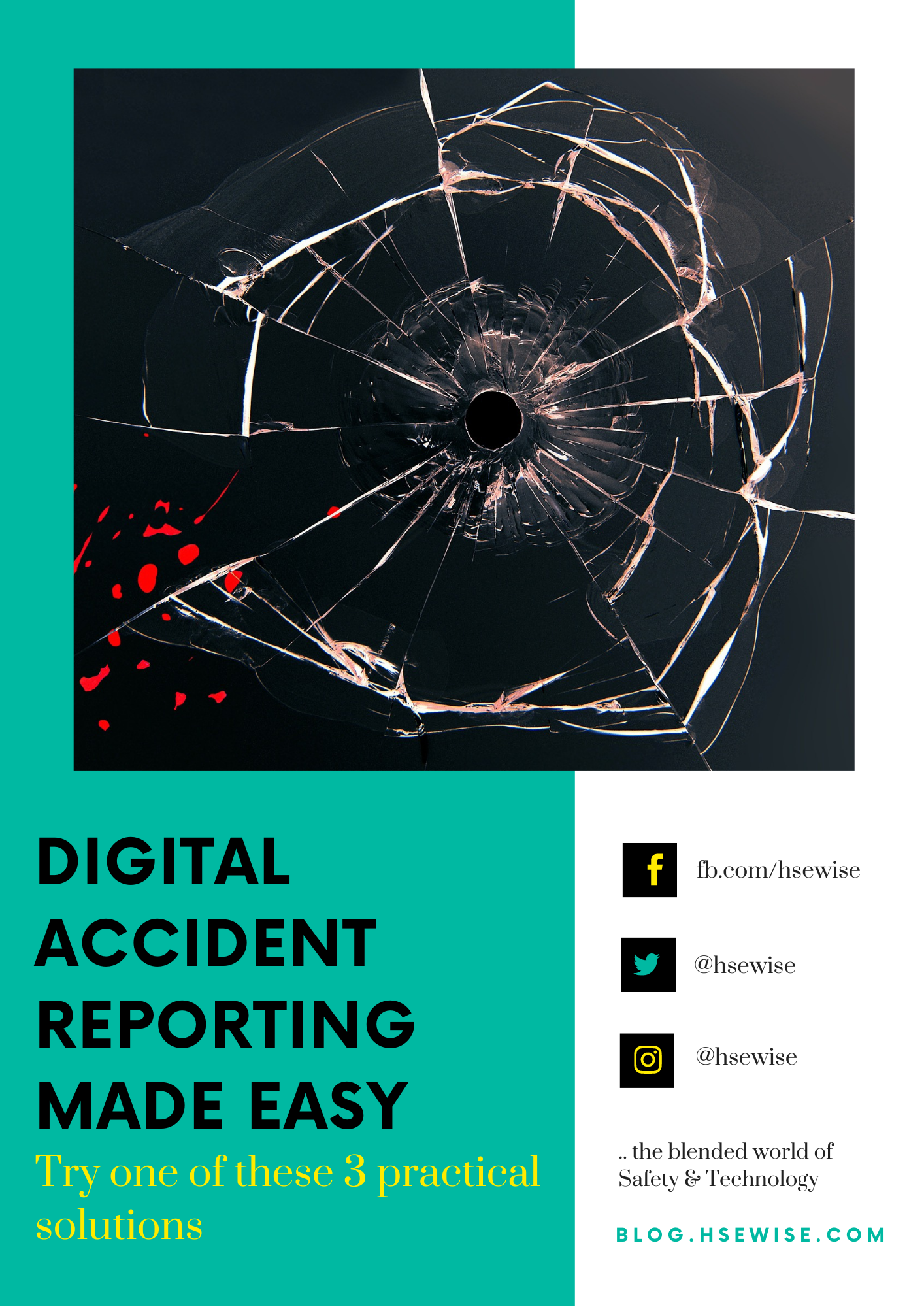 digital accident reporting hsewise