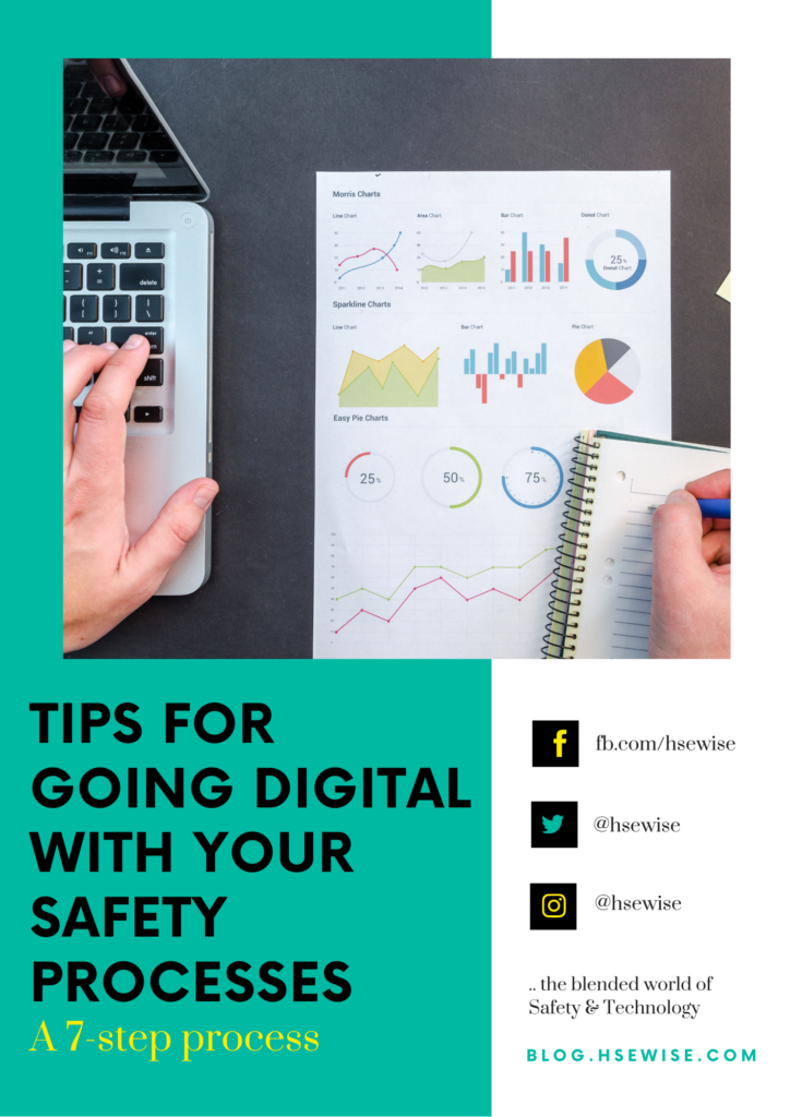 digitise safety hsewise